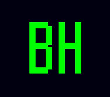 BrumHackHack Logo